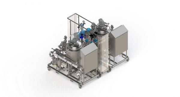 Wafilin-_Full Range Membrane Filtration Plant featured