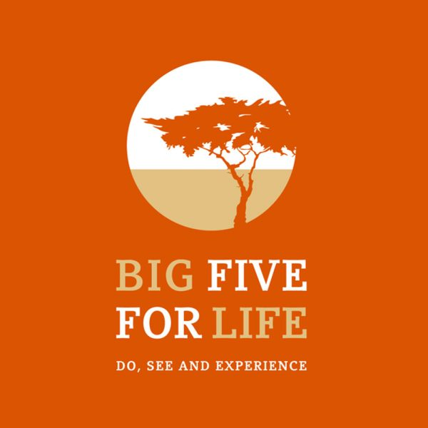 Big Five for Life