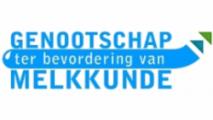 Genootschap melkkunde logo