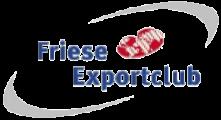 Logo Friese Exportclub